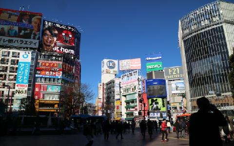 渋谷 とぅる